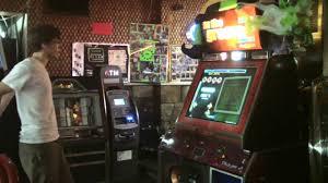 8 on the break arcade nj youtube