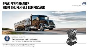 volvo truck dealer greensboro nc compressor partner volvo