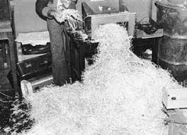 where to shred papers is it possible to reconstruct shredded documents shredone