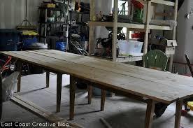easy diy farmhouse table make your own farmhouse table the easy way hometalk