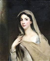 theodosia bartow prevost it s about time women in white 19c america 1800 gilbert stuart