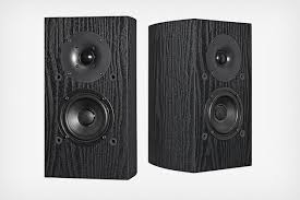 the best bookshelf speakers for most stereos reviews by
