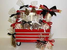 Cookie Gift Baskets Corporate Fortune Cookie Gift Baskets