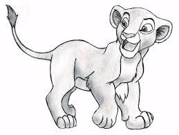 lion king nala cub 09dianime deviantart