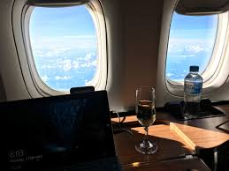 american airlines boeing 777 first class sydney los angeles