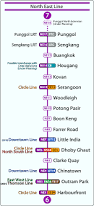 north east mrt line wikipedia