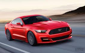 Black Red Mustang Ford Gt Vinage Naias 2015 3jpg Global Buyers Prefer Red Black
