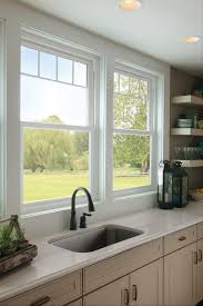 latest kitchen window inspirations 6423