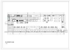 Coffee Shop Floor Plans Gallery Of Pass Plus Cafe Imagine Native 7 Cafes And Interiors