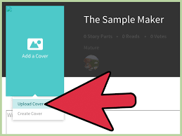 Home Design Story Usernames by 4 Ways To Make A Book Cover For Wattpad Wikihow