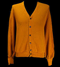 arnold palmer sweater mens vintage clothing vintage arnold palmer cardigan medium