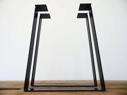 Best  Table Legs Ideas On Pinterest Diy Table Legs Metal - Dining table leg designs