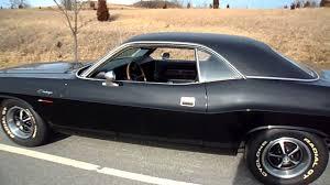 1970 challenger 383 black cars palatine il