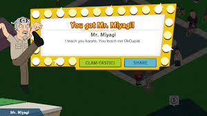 family guy thanksgiving episode mobster premium character profile mr miyagi family guy addicts