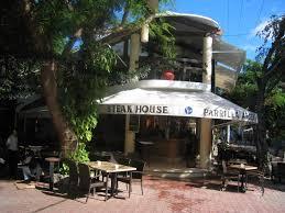 select restaurants in playa del carmen the elements beach condo