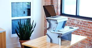 Diy Standup Desk Diy Stand Up Desk Zle