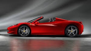 car ferrari curvy road an exotic car share company offering fractional