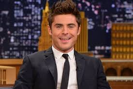 Zac Efron Zac Efron To In Fox Comedy Mike And Dave Need Wedding Dates