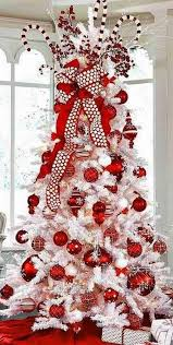 White Christmas Tree Decorations Ideas by Awesome Christmas Tree Decoration Projects Diycraftsguru