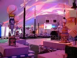 Event Decor Rental Sports Theme Gallery U2014 Eggsotic Events
