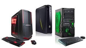 Best Desk Top Computer Top 5 Best Cheap Gaming Computers Under 500 Heavy Com