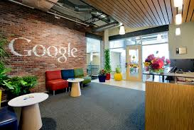 Pittsburgh Interior Designers Google Unveils Not Evil Office In Pittsburgh Google Office