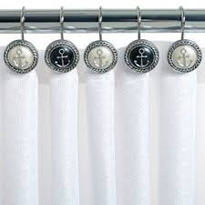 Rhinestone Shower Curtain Hooks Coral Shower Curtain Hooks Urban Outfitters Home And Body
