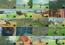 Washed Out Colors - anyone else dislikes nintendo u0027s current love for washed out color
