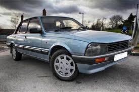 peugeot cars for sale uk a grand monday peugeot 505 honest john