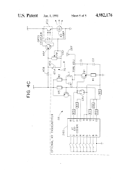 Rite Aid Home Design Solar Lights Patent Us4982176 Solar Powered Lighting And Alarm Systems