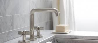 one kitchen faucet kallista one kitchen faucet