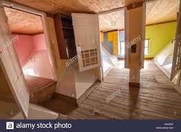 upside down house floor plans upside down house poland stock photos u0026 upside down house poland