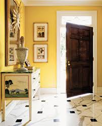 staging home interiors entryway small spaces