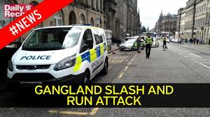 slash and run hitmen attack on notorious gangster was u0027ordered by