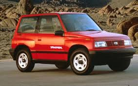 chevy tracker 2014 1990 geo tracker information and photos zombiedrive