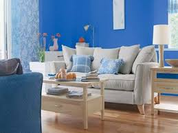 painting ideas for living room with blue sky colour youtube