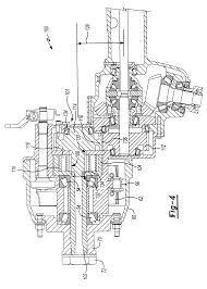 Inverted Living Patent Us6695738 Inverted Portal Axle Rotating Spindle Wheel End