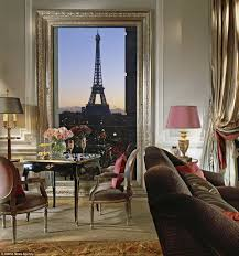 Eiffel Tower Decoration Ideas Room Amazing Hotel With View Of Eiffel Tower From Room Decor
