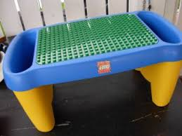 duplo table with storage step 2 duplo table with storage 140 duplo building blocks