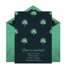 free succulents invitations free party invitations party