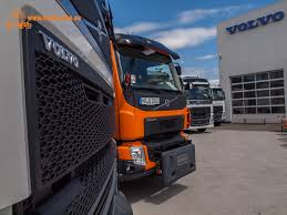 Volvo Trucks Haiger Powered By Www Truck Pics Eu Claus Wiesel