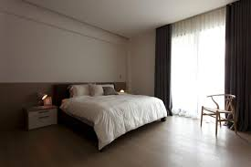 Asian Bedroom Furniture Asian Bedroom Decor Dark Brown Wall Mounted Shelves White Based