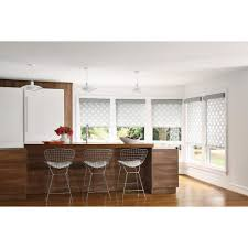 Roll Shades Home Depot by Hunter Douglas Designer Roller Shades Sahhunterdouglasdrs101603