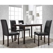 Contemporary Dining Room Table Andrew Modern Dining Table Free Shipping Today Overstock Com
