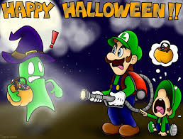 happy halloween 2013 by superlakitu on deviantart