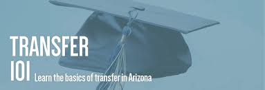 aztransfer college planning for arizona students
