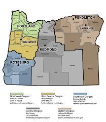 Roseburg Oregon Map Water U0026 Waste Disposal Loan U0026 Grant Program In Oregon Usda Rural