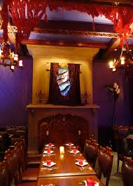 Be Our Guest Adds Breakfast Starting March - Beauty and the beast dining room