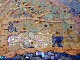 how to mosaic and make beautiful objects for home and garden how