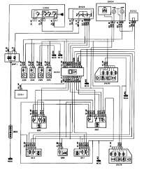 peugeot door wiring diagram peugeot wiring diagrams collection